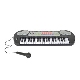 Stage - Keyboard 37 tangenter med mikrofon