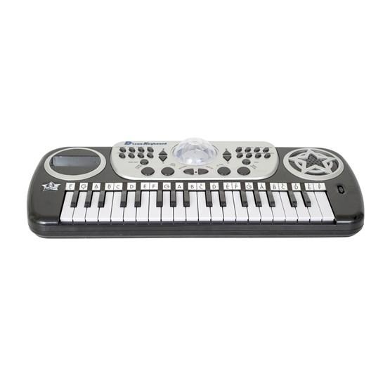 Stage, Keyboard med lystangenter Hjem Lekia.no