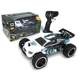 FUSHION - Radiostyrt Speed cross 1:18
