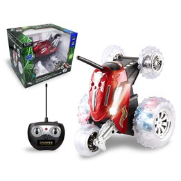 FUSHION - R/C Spinning Stunt Car