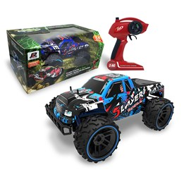 FUSHION - Radiostyrt Monster 1:12 RTR