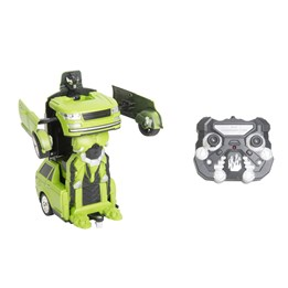 Transformer B/O R/C 25 cm