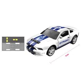 Pocket Racer full-funksjon med lys