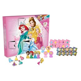 Disney Princess, Adventskalender