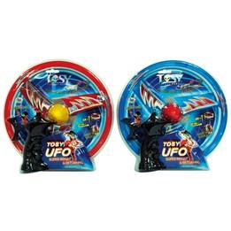UFO med lys