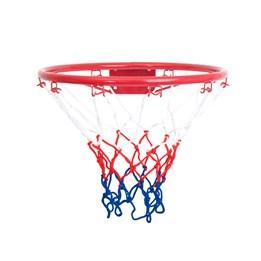 Active Kids, Basketring i metall