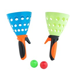 Active Kids, Catchball, 2-pack 25 cm