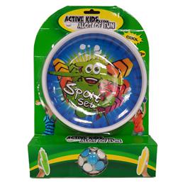 Active Kids, Sticky Catchball