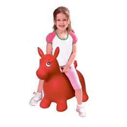 Hoppedyr Pony