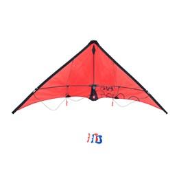 Pop-Up Kites, Flydrage - Stuntdrage 119 cm