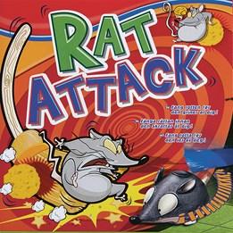 Ratattack spill