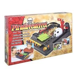 Piratbalansespill