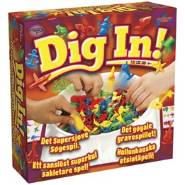 Dig In
