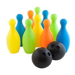 Bowlingsett, 20cm i veske