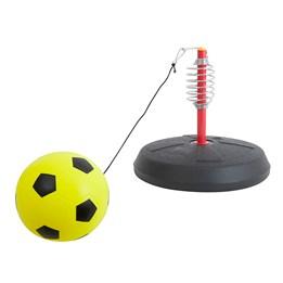 Active Kids, Fotballtreneren