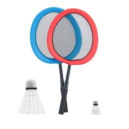 Active Kids, Mega-badminton for to