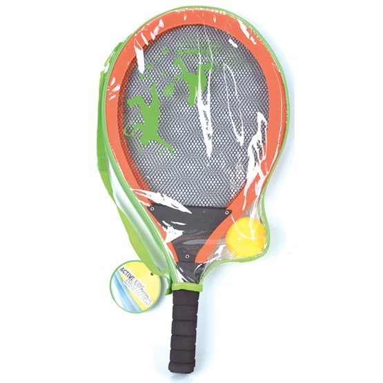 Active Kids, Mega-tennis for to
