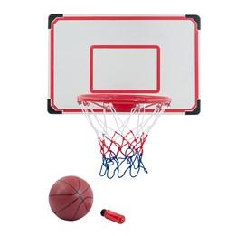 Active Kids, Basketkurv med bakplate og ball