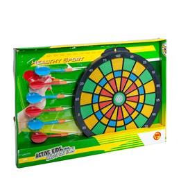 Active Kids, Dart med pigger 28 cm