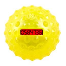 Master a million, Sprettball med telleverk, gul