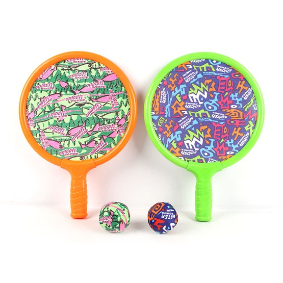 Splash Ball Tennis