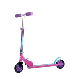 EVO Scooter Stunt Level, rosa