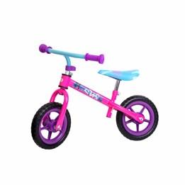 EVO Balanse sykkel, rosa