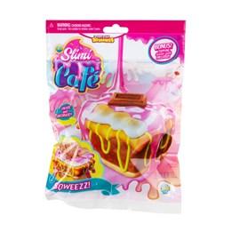Slimi Cafe, Starter kit