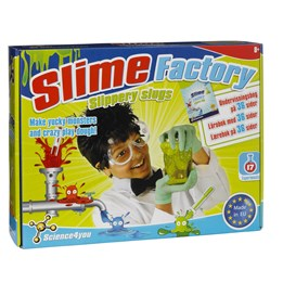 Science4you, Slime Factory