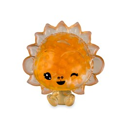 Bubbleezz, Small Fruits - Marigold Monkey 10 cm