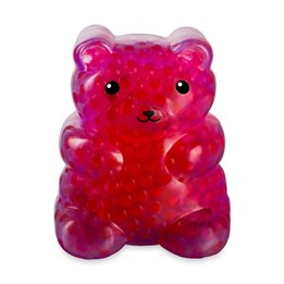 Bubbleezz, Large Fruits - Jenny Jellybear 15 cm