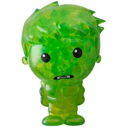 Bubble Pals, Marvel Hulk - Grønn