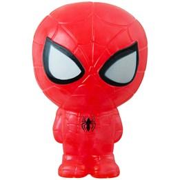 Bubble Pals, Marvel Spiderman - Rød