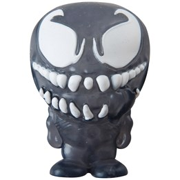 Bubble Pals, Marvel Venom - Svart