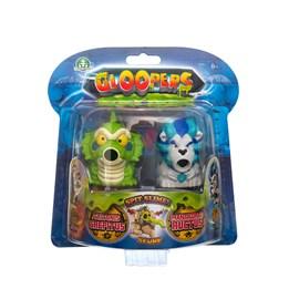 Gloopers, Slimfigur 2-pack