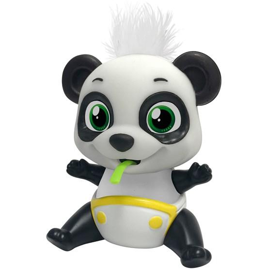 Munchkinz-Spisende Panda
