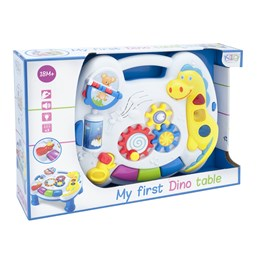 KID - Aktivitetsbord m lyd
