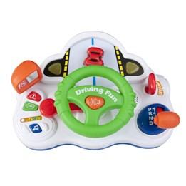 KID - Dashboard lys og lyd b/o