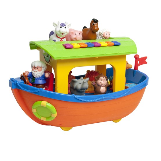 KID - Fun n' Play Noah's ark