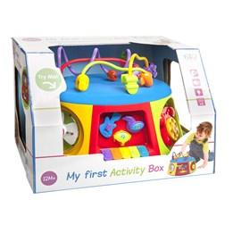 KID - Aktivitetsenter med mange funksjoner