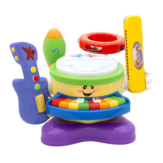KID - Musical Band 6 in 1