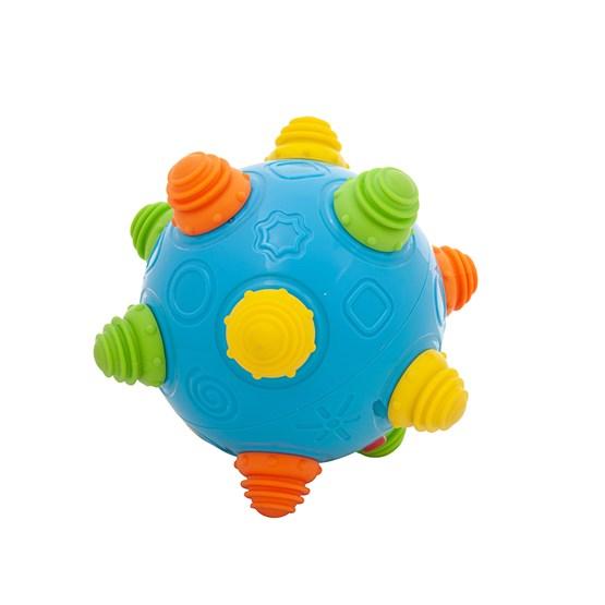 KID, Hoppende ball for de minste