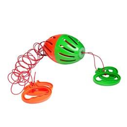 Splash Atom. Vannballongspill