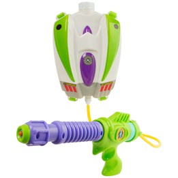 Toy Story, Vanngevær med tank på ryggen