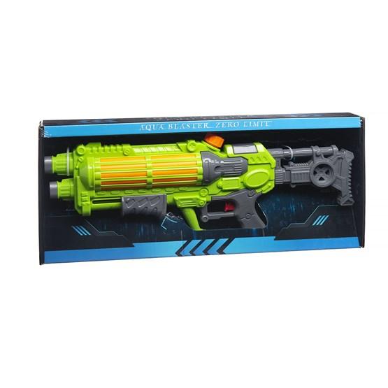 Bilde av Aqua Blaster, Vannpumpegevær 58cm