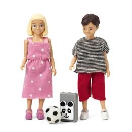 Lundby - Jente og Gutt Skole