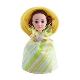 Cupcake Surprise, Princess Dukke Chloe