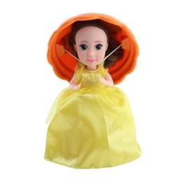 Cupcake Surprise, Princess Dukke Summer