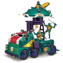 Ninja Turtles - Tank Group Vehicle