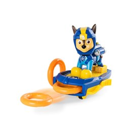 Paw Patrol, Sea Patrol Deluxe figure - Chase